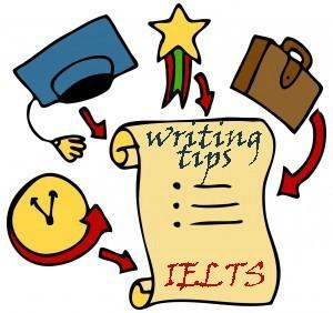 ielts writing tips