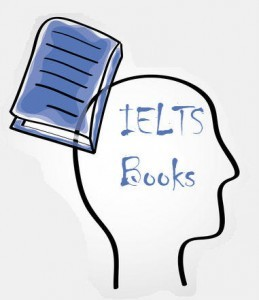 books for ielts preparation